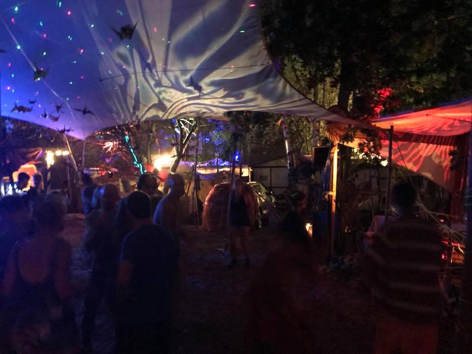 Artlake festival suzanne dirne studio allegonda